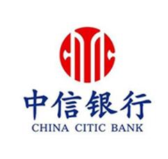 浙江-中信银行