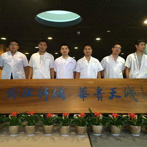 杭州G20-钱江博物馆
